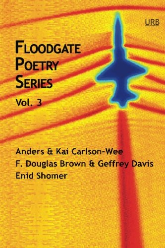 9781937794811: Floodgate Poetry Series Vol. 3: Three Chapbooks in a Single Volume (Volume 3)