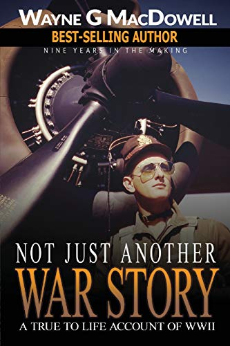 9781937801465: Not Just Another War Story