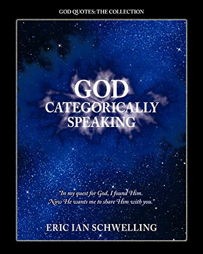 9781937807054: God Categorically Speaking