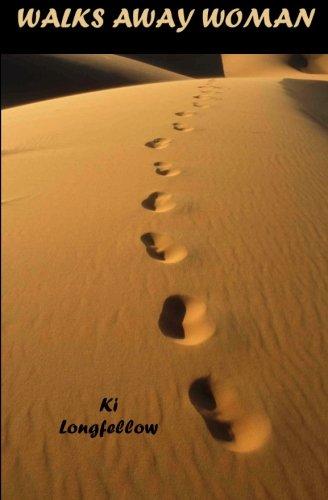 9781937819903: Walks Away Woman