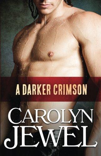9781937823122: A Darker Crimson (Crimson City) (Volume 4)