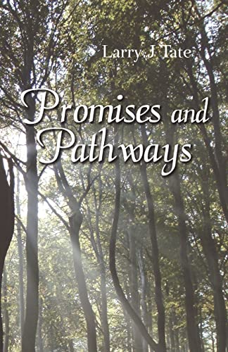 9781937829421: Promises and Pathways - Finding Your Way to God's Promised Gifts
