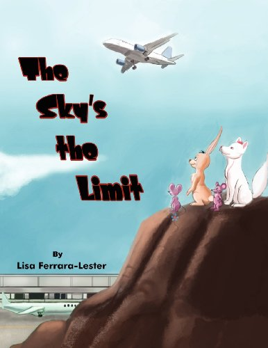 9781937829605: The Sky's the Limit