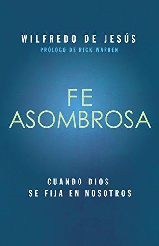 9781937830588: Fe asombrosa (Spanish Edition)