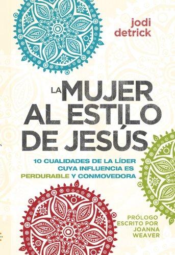 9781937830991: La mujer al estilo de Jesús (Spanish Edition)
