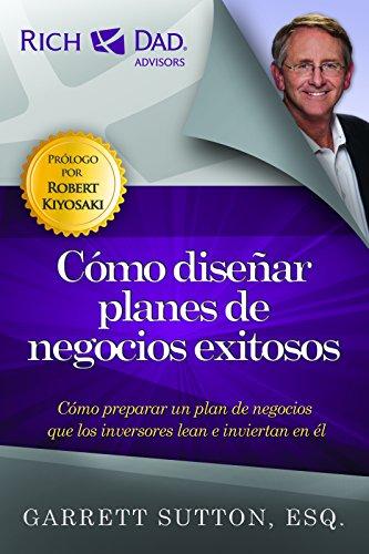 9781937832629: Como disenar planes de negocios exitosos (Spanish Edition)