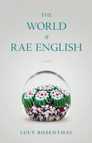 9781937854393: The World of Rae English