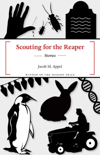 9781937854959: Scouting for the Reaper