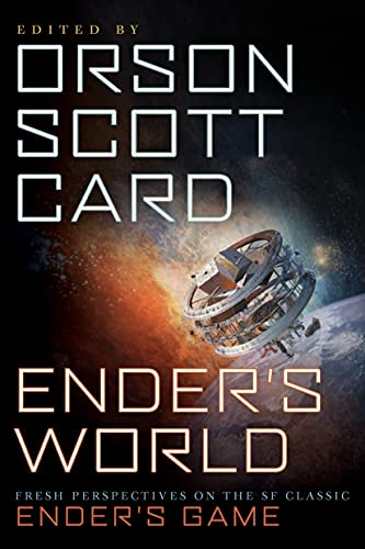9781937856212: Ender's World: Fresh Perspectives on the SF Classic Ender's Game (Ender Series Companion)