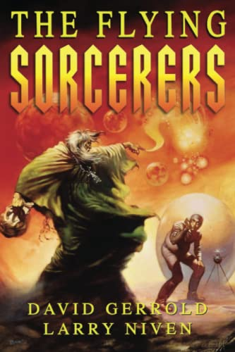 9781937856311: The Flying Sorcerers