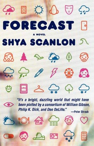 9781937865115: Forecast