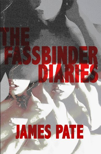 9781937865207: The Fassbinder Diaries