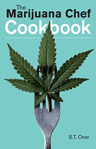 9781937866198: The Marijuana Chef Cookbook