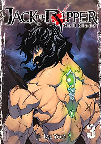 9781937867065: Jack the Ripper: Hell Blade Vol. 3