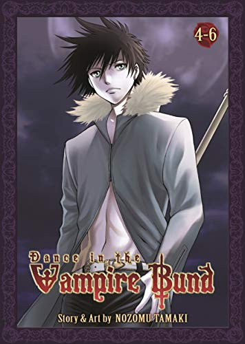 9781937867249: 4-6: Dance in the Vampire Bund Omnibus 2