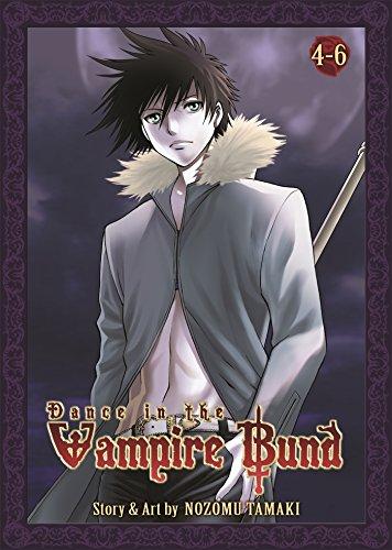 Dance in the Vampire Bund Omnibus 2 Format: Paperback