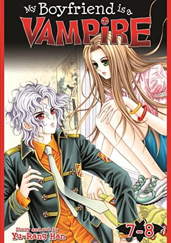 9781937867270: My Boyfriend is a Vampire, vol. 7-8