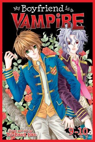 9781937867454: My Boyfriend is a Vampire Vol. 9-10