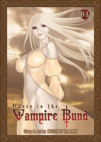 Dance in the Vampire Bund Omnibus, Volume 4