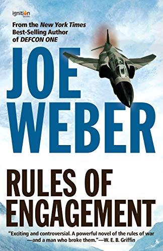 9781937868208: Rules of Engagement: A Novel