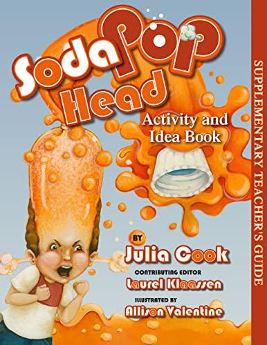 9781937870027: Soda Pop Head Activity and Idea Book