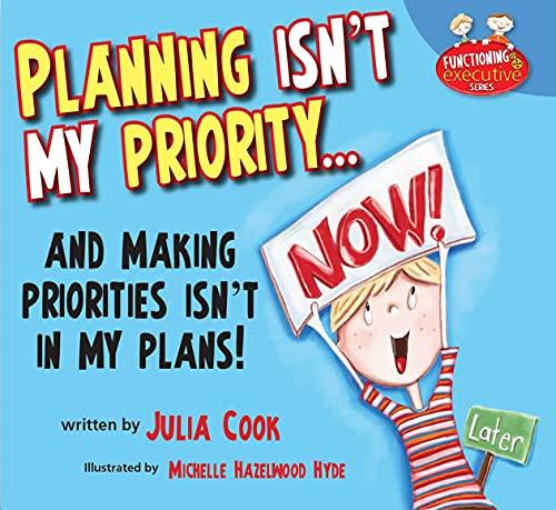 Planning Isnt My Priority
