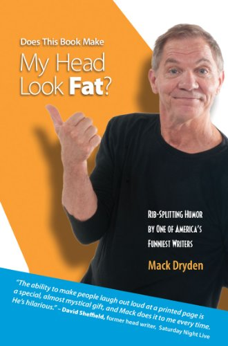9781937875039: Does This Book Make My Head Look Fat?