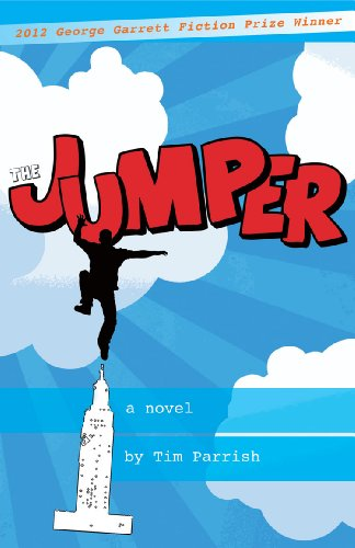 9781937875282: The Jumper