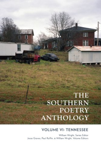 9781937875459: The Southern Poetry Anthology: Tennessee(Vol. 6)