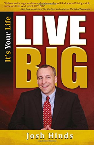 9781937879020: It's Your Life, Live BIG