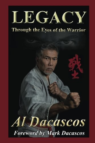 9781937884178: Legacy: Through the Eyes of the Warrior