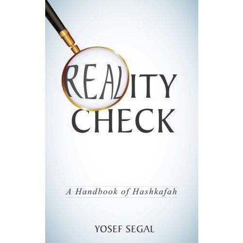 9781937887674: Reality Check