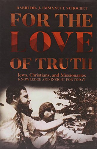 9781937887803: For the Love of Truth