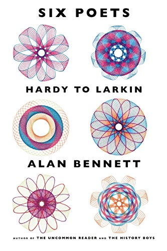 9781937894528: Six Poets: Hardy to Larkin