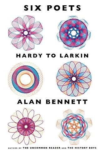 9781937894528: Six Poets: Hardy to Larkin