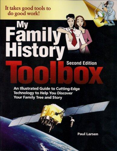 9781937900076: My Family History Toolbox