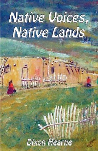 9781937905200: Native Voices, Native Lands