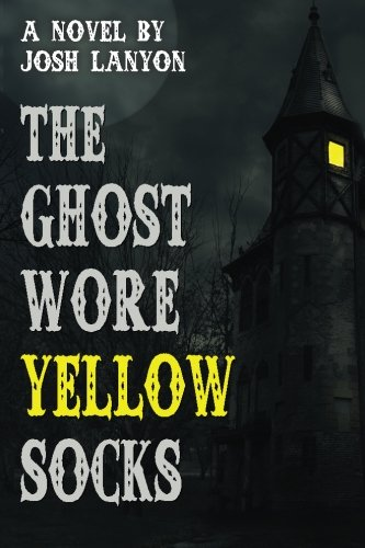 9781937909338: The Ghost Wore Yellow Socks
