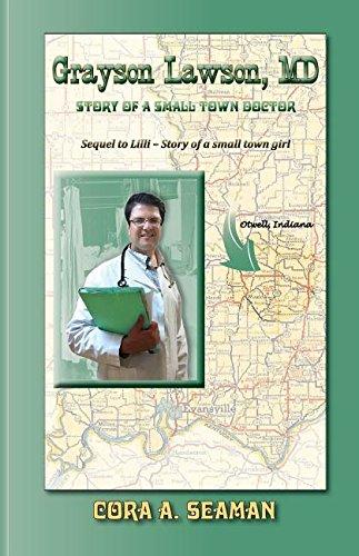 9781937912413: Dr. Grayson Lawson, M.D.