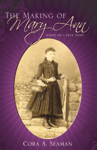 9781937912833: The Making of Mary Ann