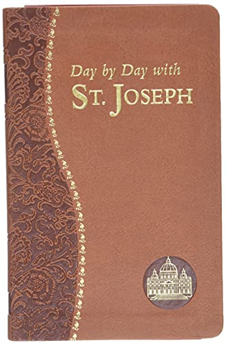 9781937913083: Day by Day with St. Joseph