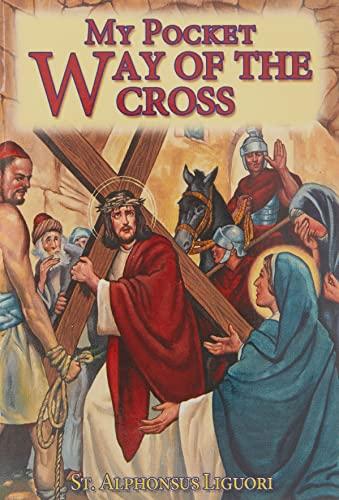 9781937913304: My Pocket Way of the Cross