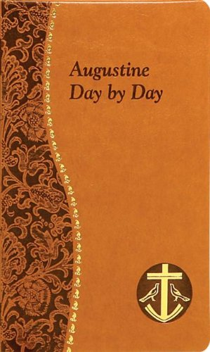 9781937913489: Augustine Day by Day (Spiritual Life)