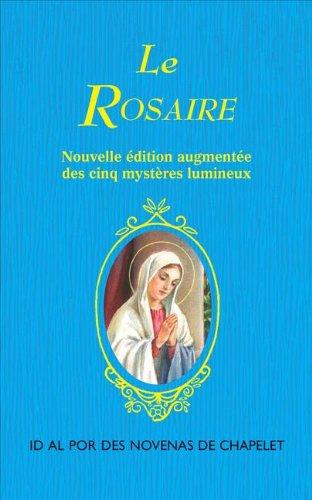 Le Rosaire: Lelen, Jm