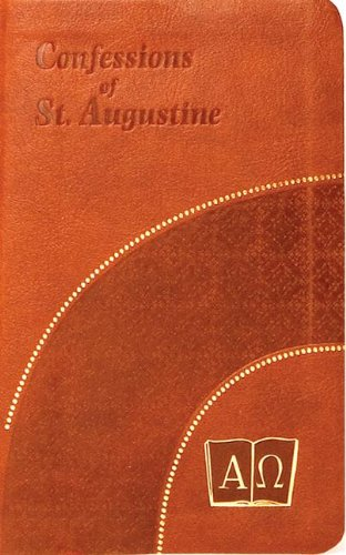 9781937913700: The Confessions of St. Augustine