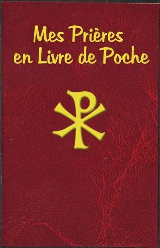 Mes Prieres En Livre de Poche (French: Lovasik S.V.D., Reverend