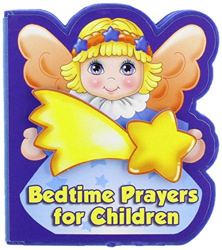 9781937913861: Bedtime Prayers for Children (St. Joseph Kids' Books)