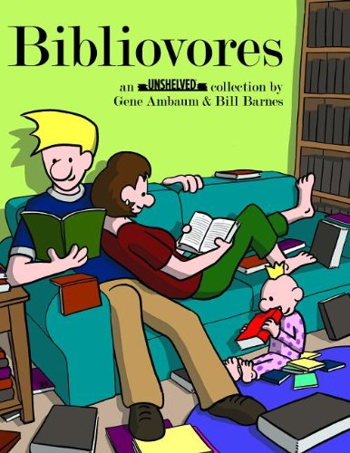 9781937914042: Bibliovores: an Unshelved collection