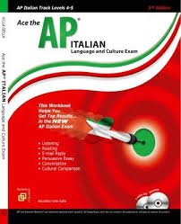9781937923006: Ace the AP Italian Language and Culture Exam