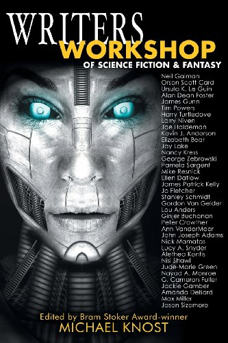 Writers Workshop of Science Fiction & Fantasy: Knost, Michael